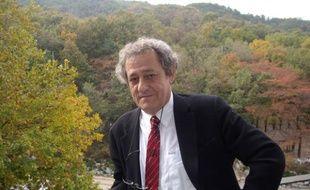 Benjamin Coriat, coprésident du collectif des Economistes atterrés