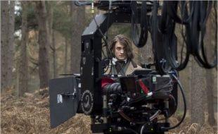 Daniel Radcliffe dans Docteur Frankenstein