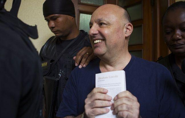 20 Minutes, VIDEO. «Air Cocaïne»: Christophe Naudin a quitté Saint-Domingue pour rejoindre la France