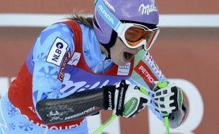 Trois jours après avoir enlevé son quatrième géant de l'hiver, la Slovène Tina Maze a une nouvelle occasion de poursuivre sa chevauchée fantastique à Are, en Suède, et accentuer sa domination sur la Coupe du monde de ski alpin.