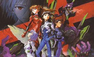 «Neon Genesis Evangelion» est l'une des séries les plus importantes et influentes de la japanime, maintenant disponible sur Netflix