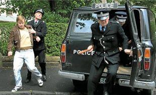 Un adolescent tente d'échapper à la délinquance dans le Glasgow des années 70.