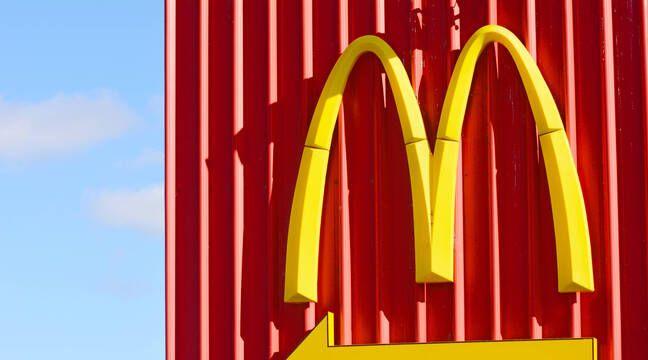McDonald's : Des cadres de l'entreprise entendus en garde à vue pour fraude fiscale - 20 Minutes