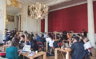L'Editathon Art + Feminisms propose de créer des pages Wikipédia diversifiées et féminisées
