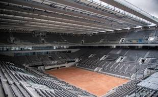 Roland-Garros se tiendra plus tard