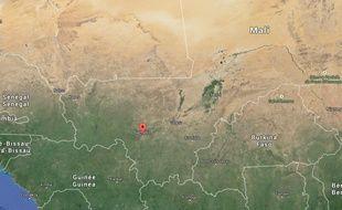 Au moins cinq personnes ont été tuées dans une attaque au Mali, à Bamako.