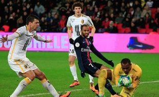 Le Losc d'Enyeama veut jouer sa chance à fond contre le PSG