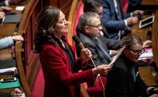 Sandrine Mörch, députée de Haute-Garonne, a affirmé jeudi être contaminée par le coronavirus.