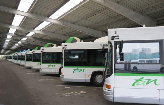 Coronavirus à Nantes : Les transports en commun à l'arrêt après 20h