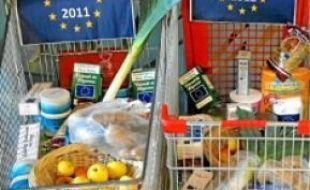 130millions de repas ne seront pas distribués en France en 2012.
