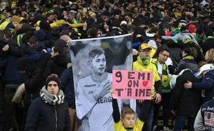 Nantes-Bordeaux, match hommage à Sala.