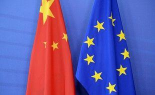 Pour la première fois de son histoire, l'Union européenne a pris des sanctions contre la Chine sur les Ouïghours