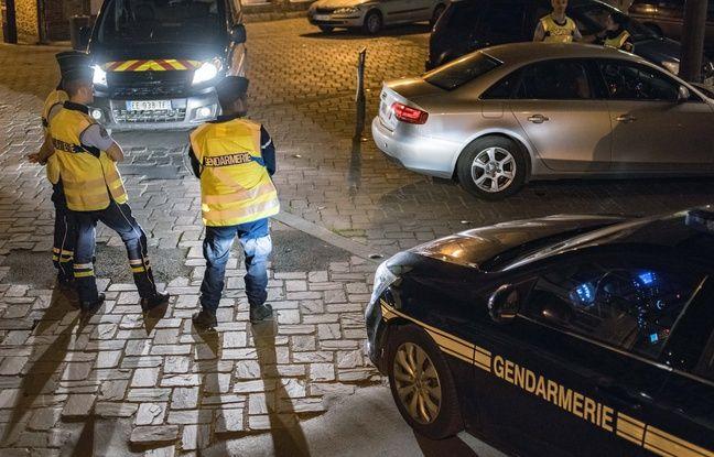 Dordogne: Un jeune homme tué d'un coup de fusil de chasse, deux suspects de 19 et 20 ans en garde à vue
