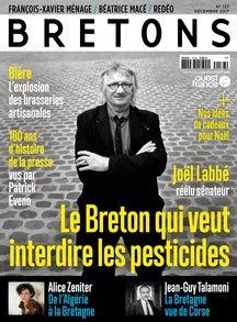 MAGAZINE BRETONS n°137 - Décembre 2017