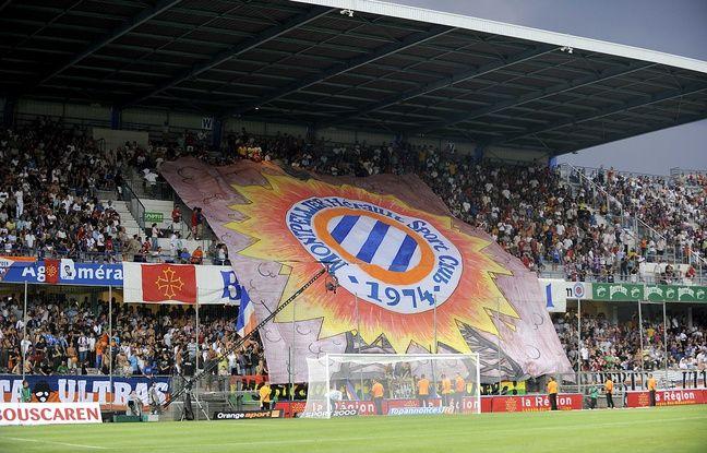 Ligue 1 : Les supporters du MHSC interdits de déplacement à Marseille