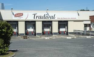 Un foyer épidémique s'est déclaré dans l'abattoir Tradival de Fleury-les-Aubrais, près d'Orléans.