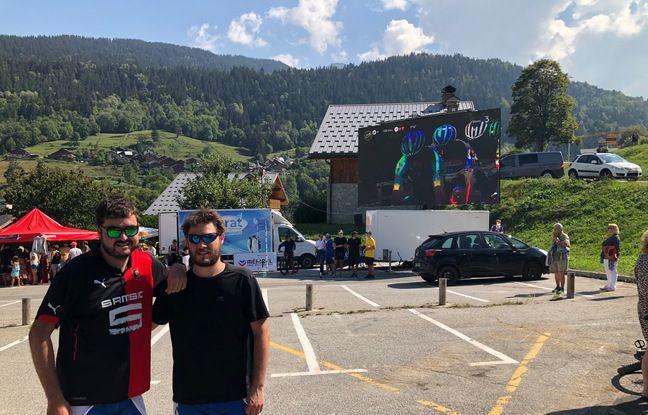 Incroyable retournement, Tadej Pogačar reprend le maillot jaune à Roglic