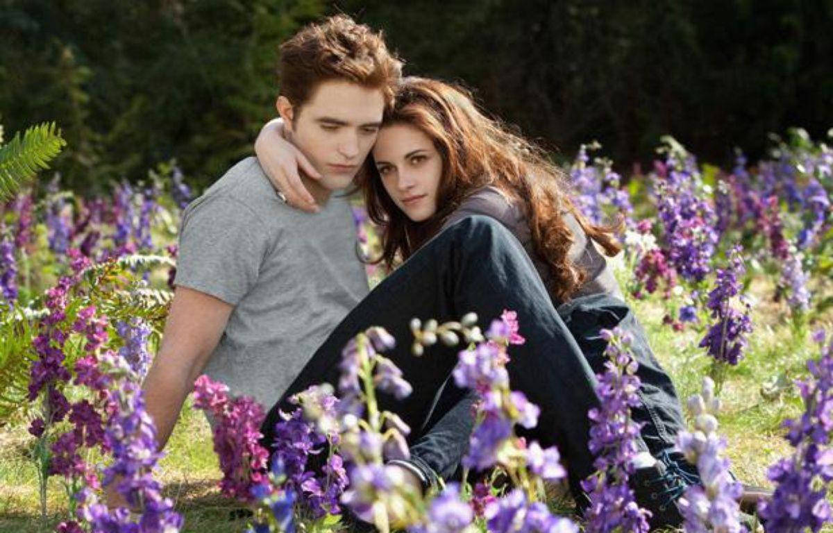 Image du film «Twilight - Chapitre 5 : Révélation 2e partie». – Summit Entertainment