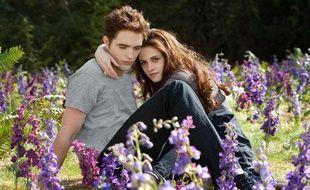 Image du film «Twilight - Chapitre 5 : Révélation 2e partie».