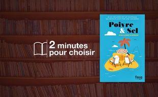 Poivre et sel de Guillaume Clicquot