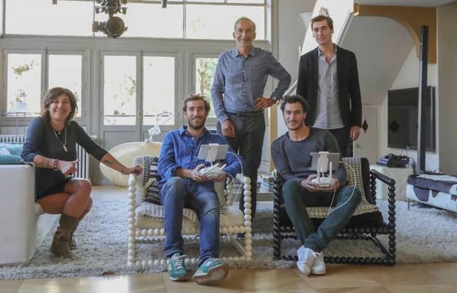 «L'Agence»: Le «Selling Sunset» à la française où l'immobilier de luxe est une affaire de famille