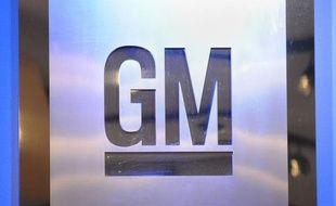 Le géant automobile américain General Motors a annoncé jeudi avoir vendu 9,03 millions de véhicules dans le monde l'an dernier, ce qui devrait lui permettre de retrouver sa place de numéro un mondial.