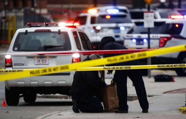 nouvel ordre mondial | VIDEO. Etats-Unis: Une femme tue trois personnes dans son entreprise puis se suicide