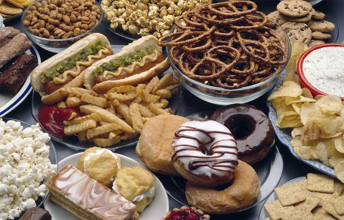 Une consommation élevée d'aliments ultra-transformés n'est pas sans conséquences sur la santé. – SUPERSTOCK/SUPERSTOCK/SIPA