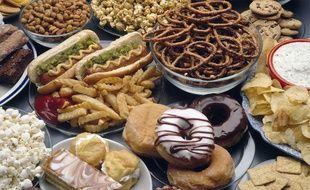 Une consommation élevée d'aliments ultra-transformés n'est pas sans conséquences sur la santé.