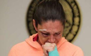 Après avoir témoigné de son agression par quatre hommes début décembre 2016 à Mexico, l'ex-athlète devenue sénatrice Ana Gabriela Guevara a récolté soutiens... et insultes sur Internet.