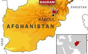 Un convoi a été attaqué à Bagram, en Afghanistan.