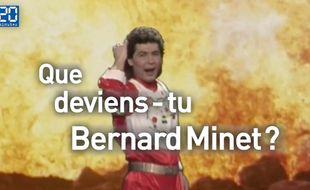 Que deviens-tu, Bernard Minet ? (vidéo)
