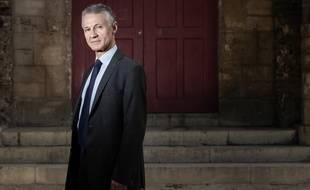 Le magistrat Jean-François Ricard est à la tête du parquet national antiterroriste