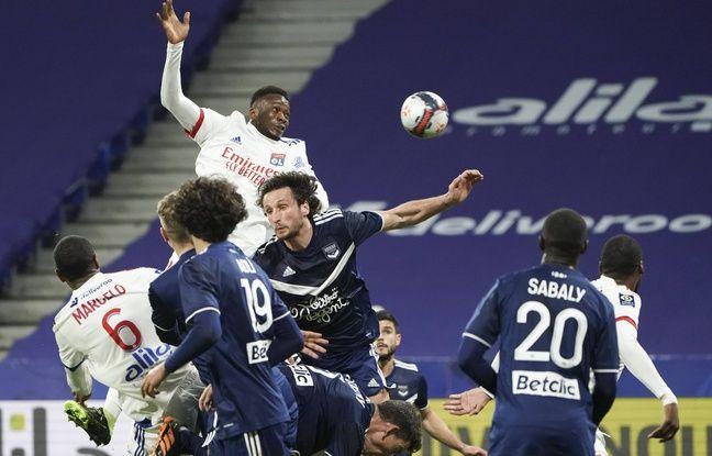 Se coltiner Sinaly Diomande dans le jeu aérien, c'est quand même quelque chose cette saison en Ligue 1, n'est-ce pas Paul Baysse ?