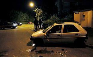 Après cinq nuits consécutives de violences, les autorités ont constaté un retour au calme à Beaumont-sur-Oise