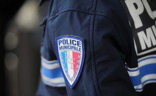 Police - Illustration.