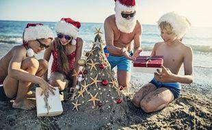 Selon TripAdvisor, deux Français sur dix ont prévu d'offrir un voyage à Noël.