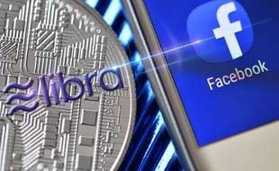 Facebook prévoit de lancer sa propre cryptomonnaie, le Libra, en 2020.