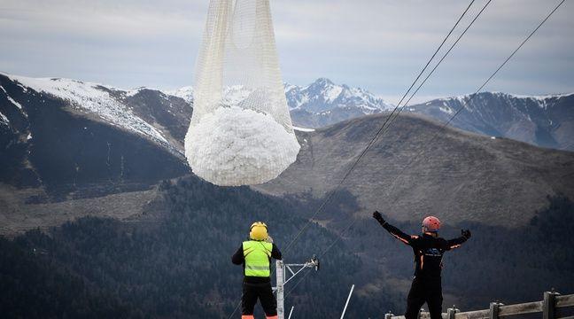 Et maintenant, on fait quoi pour sauver les stations de ski ?
