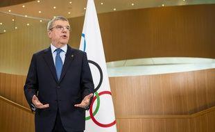 Thomas Bach, le président du CIO, va organiser une réunion téléphonique avec toutes les fédérations internationales pour évoquer l'épidémie de coronavirus et les JO 2020.