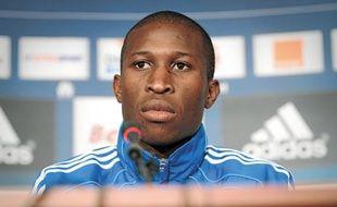 Rod Fanni aimerait que l'effectif de l'Olympique de Marseille reste intact jusqu'à la fin de l'année.