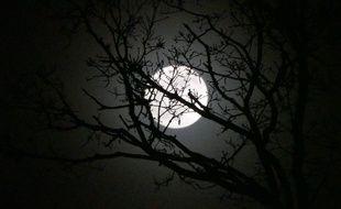 La Lune a-t-elle des effets sur nos humeurs? (illustration)