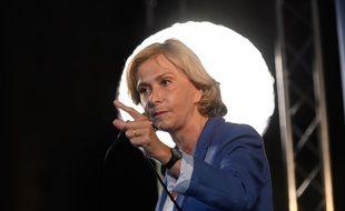 Valérie Pécresse serait largement en tête au premier tour en Ile-de-France