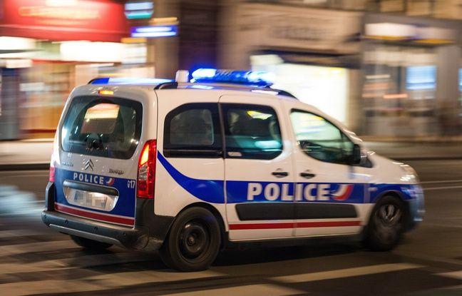 Montpellier: Trois policiers blessés par un conducteur de scooter lors d'un contrôle de vitesse