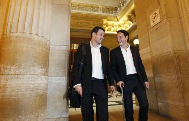 """L'ancien PDG de la Société Générale, Daniel Bouton, entendu comme témoin jeudi au procès en appel de Jérôme Kerviel, a fermement démenti tout complot contre l'ancien trader, qu'il a qualifié de """"dissimulateur épouvantable""""."""