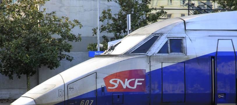 La SNCF propose des milliers de postes en CDI (illustration).