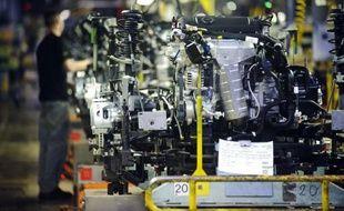 La production industrielle en France a rebondi en avril, gagnant 1,5% par rapport au mois précédent, soutenue par la consommation d'électricité et de gaz qui a été dopée par des températures inférieures aux normales saisonnières, a annoncé lundi l'Insee.
