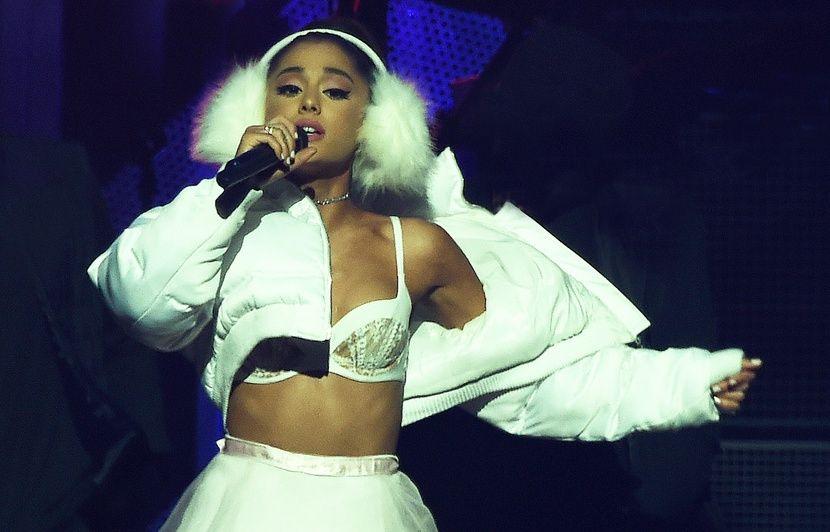 VIDEO. Ariana Grande répète avec les BTS aux Grammy Awards… Madonna fête les 14 ans de Mercy…
