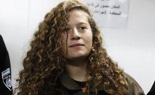 Ahed Tamimi et sa mère ont été libérées dimanche