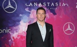 L'acteur Channing Tatum aux StyleMakers Awards à Hollywood